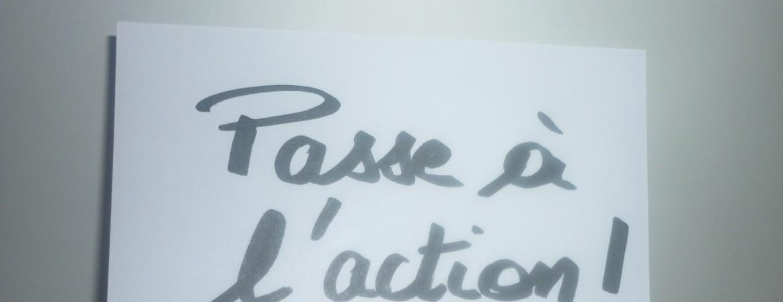 passer action