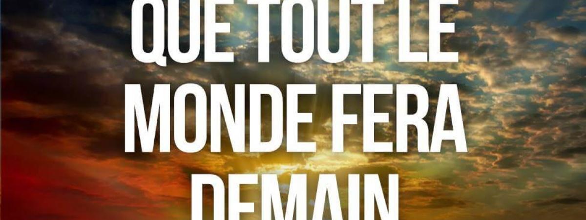 citations nouvelle rencontre amitié Aulnay-sous-Bois